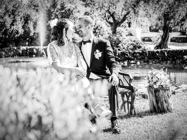 Il matrimonio di Giulio e Elisa a Pieve a Nievole, Pistoia 1