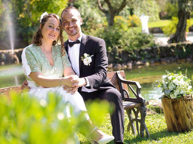 Il matrimonio di Giulio e Elisa a Pieve a Nievole, Pistoia 68