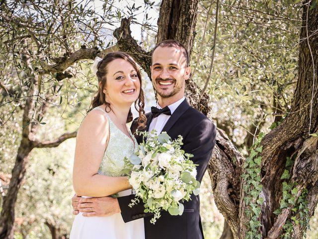 Il matrimonio di Giulio e Elisa a Pieve a Nievole, Pistoia 69