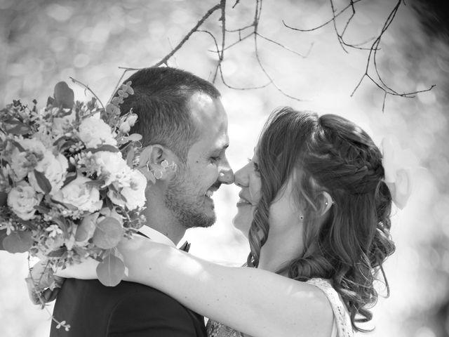 Il matrimonio di Giulio e Elisa a Pieve a Nievole, Pistoia 70