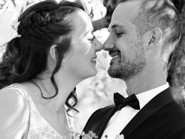 Il matrimonio di Giulio e Elisa a Pieve a Nievole, Pistoia 73