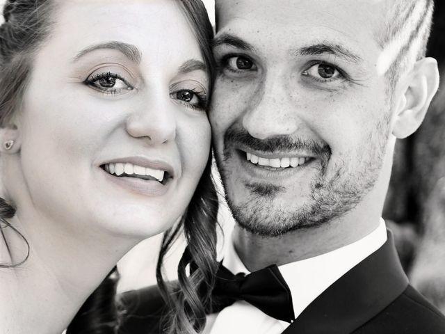 Il matrimonio di Giulio e Elisa a Pieve a Nievole, Pistoia 74