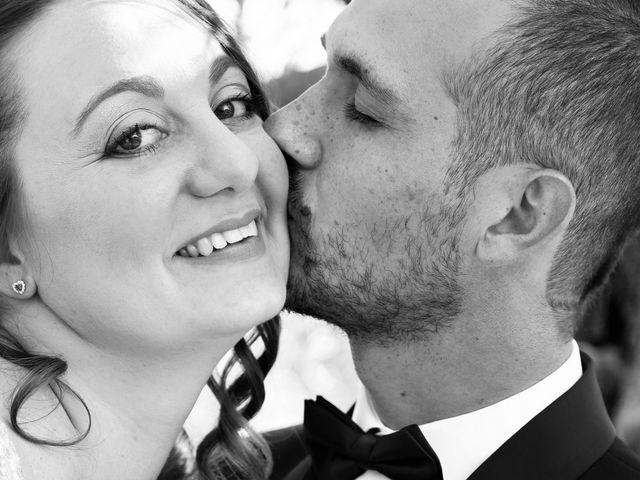 Il matrimonio di Giulio e Elisa a Pieve a Nievole, Pistoia 75