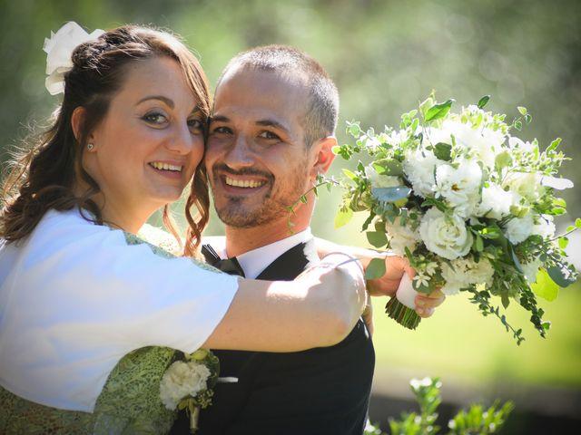 Il matrimonio di Giulio e Elisa a Pieve a Nievole, Pistoia 76