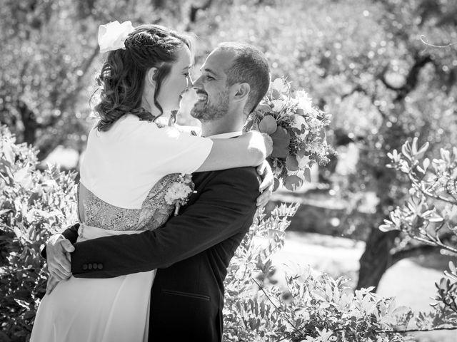 Il matrimonio di Giulio e Elisa a Pieve a Nievole, Pistoia 80
