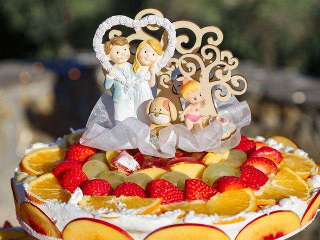 Il matrimonio di Giulio e Elisa a Pieve a Nievole, Pistoia 101