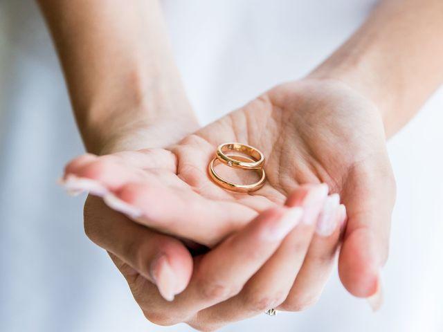 Il matrimonio di Giuseppe e Michela a San Severo, Foggia 10