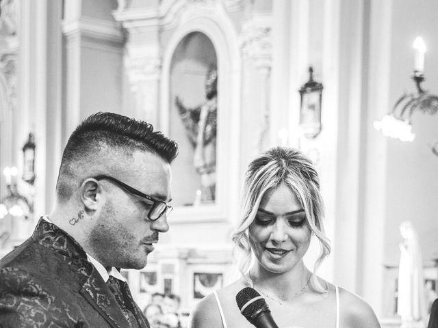 Il matrimonio di Giuseppe e Michela a San Severo, Foggia 44