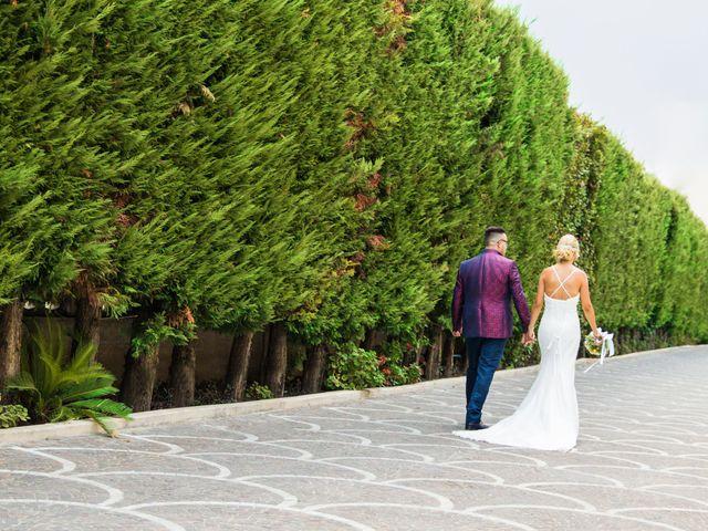 Il matrimonio di Giuseppe e Michela a San Severo, Foggia 61