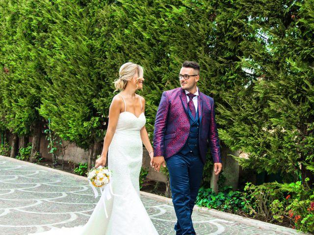 Il matrimonio di Giuseppe e Michela a San Severo, Foggia 62