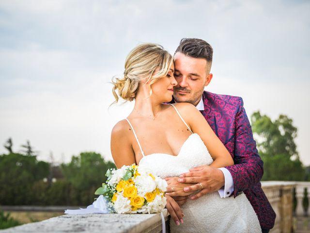 Il matrimonio di Giuseppe e Michela a San Severo, Foggia 70