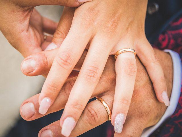 Il matrimonio di Giuseppe e Michela a San Severo, Foggia 71