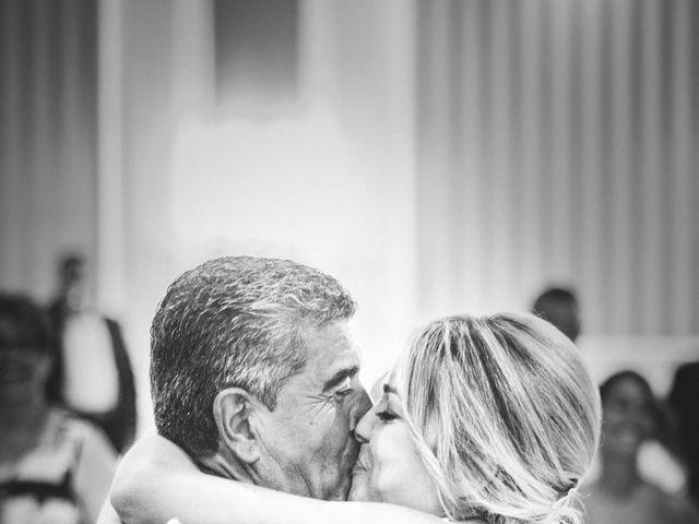 Il matrimonio di Giuseppe e Michela a San Severo, Foggia 80