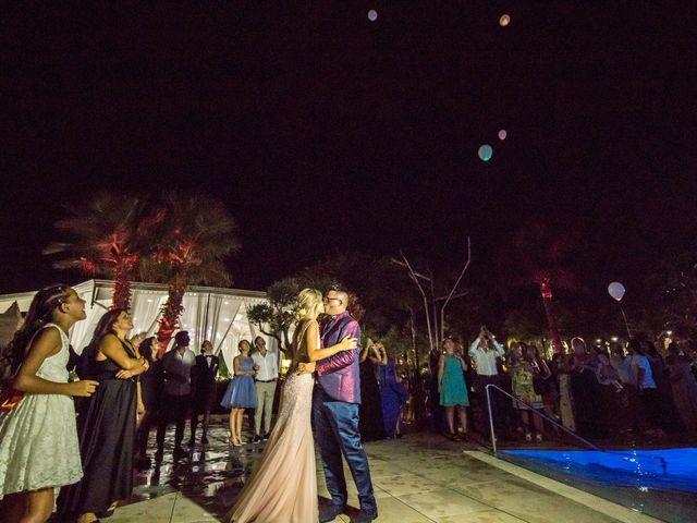 Il matrimonio di Giuseppe e Michela a San Severo, Foggia 85