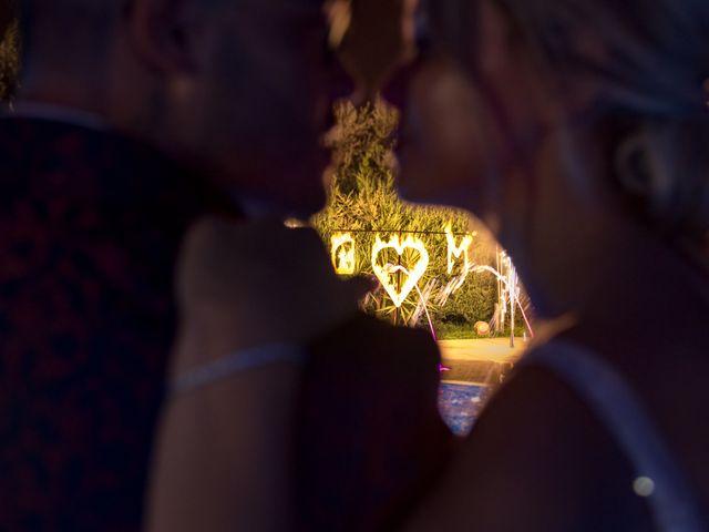 Il matrimonio di Giuseppe e Michela a San Severo, Foggia 87