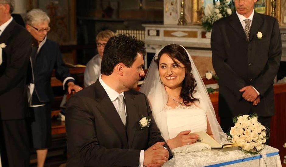 Il matrimonio di Angela  e Vincenzo  a Padula, Salerno