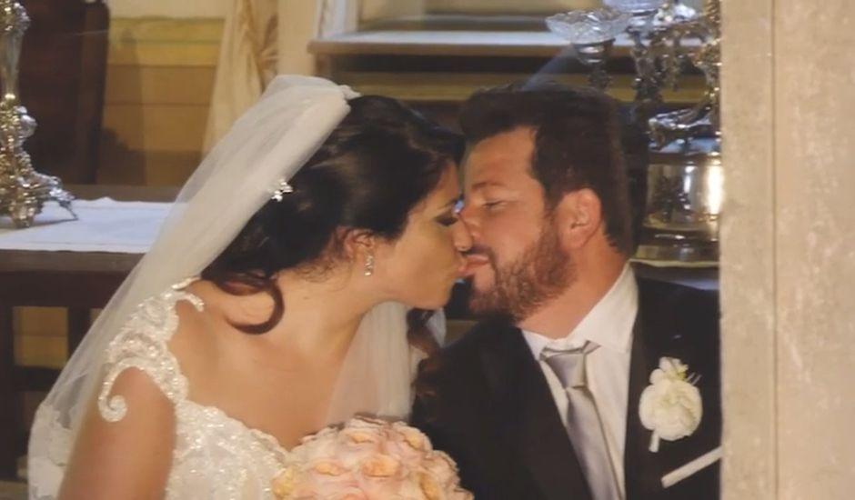 Il matrimonio di Chiara e Raffaele  a Galatina, Lecce