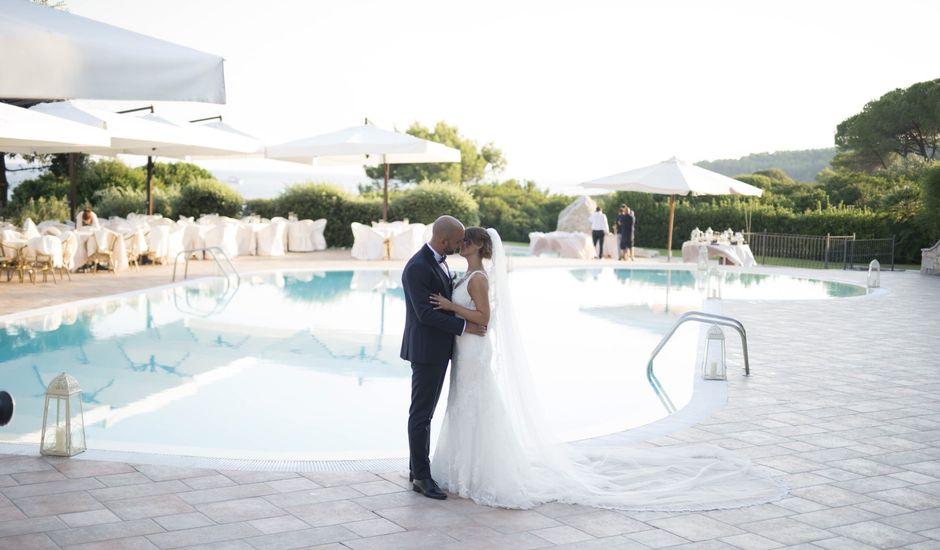 Il matrimonio di Salvatore e Sara a Alghero, Sassari