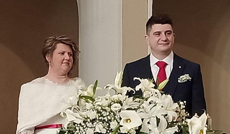 Il matrimonio di Amelio e Silvia a Rosolina, Rovigo