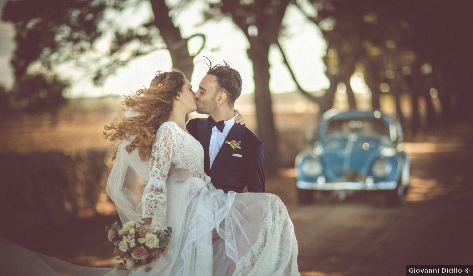 Il matrimonio di Simona e Felice a Triggiano, Bari