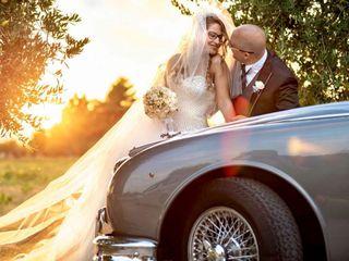 Le nozze di Carlo Alberto  e Eleonora