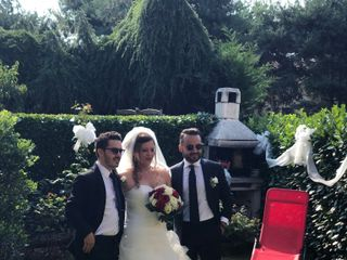 Le nozze di Annalisa e Mirko 2