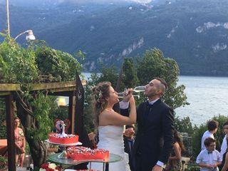 Le nozze di Annalisa e Mirko