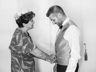 Le nozze di Lisa e Filippo 3