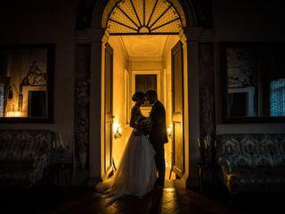 Le nozze di Lisa e Filippo