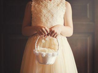 Le nozze di Alessio e Alessia 3