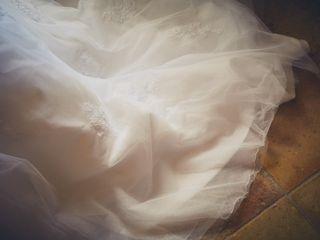 Le nozze di Lia e Michele 1