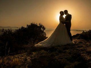 Le nozze di Daniela e Danilo