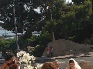 Le nozze di Daniela e Danilo 2
