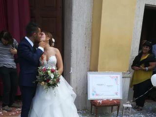 Le nozze di Martina e Federico 3