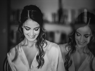 Le nozze di Camilla e Gian Mario 2