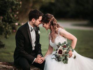 Le nozze di Camilla e Gian Mario