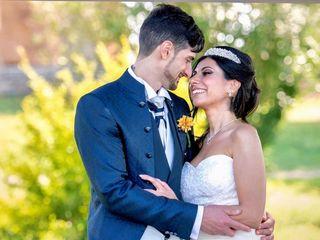 Le nozze di Antonella e Beniamino 2