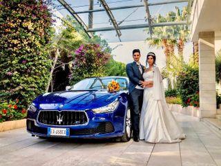 Le nozze di Antonella e Beniamino 3