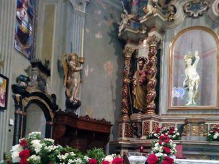 Le nozze di Chiara e Giovanni 1