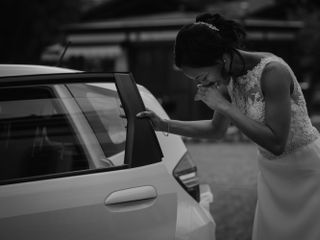 Le nozze di Cristina e Francesco 2
