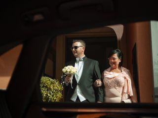 Le nozze di Mary e Antonio 3