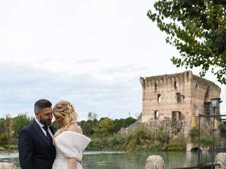Le nozze di Elisa e Davide 2