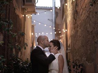 Le nozze di Ada e Massimo