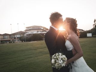 Le nozze di Luca e Merilin 1