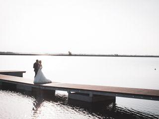 Le nozze di Luca e Merilin