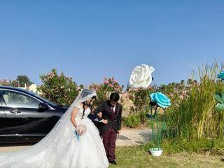 Le nozze di Eryka e Gianluca  2