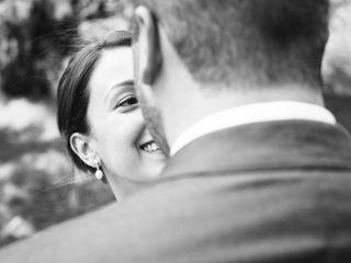 Le nozze di Céline e Francesco 1