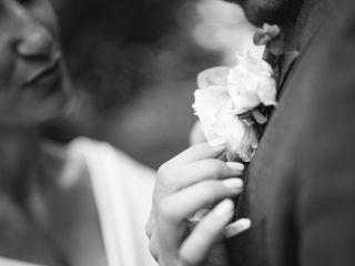 Le nozze di Céline e Francesco 3