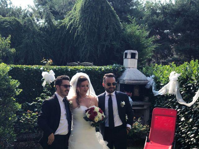 Il matrimonio di Mirko e Annalisa a Como, Como 3