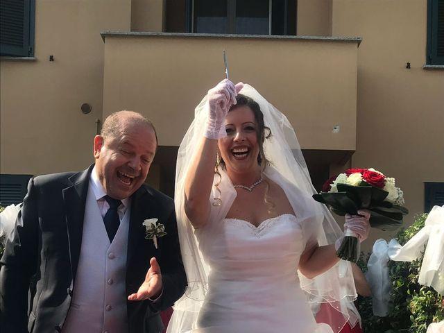 Il matrimonio di Mirko e Annalisa a Como, Como 4